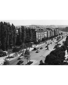Ankara, Turkey 1965