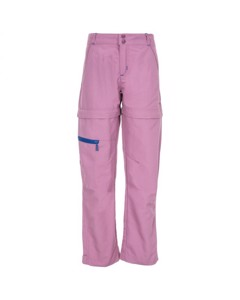 Trespass Childrens/kids Defender Adventure Trousers