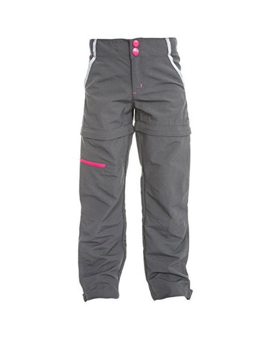 Trespass Trespass Childrens/kids Defender Adventure Trousers