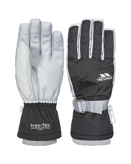 Trespass Trespass Womens/ladies Vizza Ii Gloves