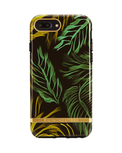 Tropical Storm - Gold Details - Iphone Plus 6/7/8