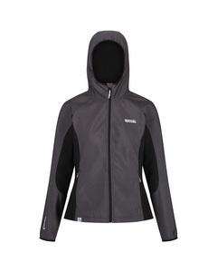 Regatta Womens/ladies Arec Ii Softshell Jacket