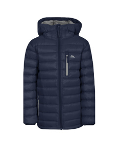 Trespass Childrens/kids Morley Down Jacket