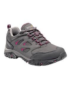 Regatta Womens/ladies Holcombe Iep Low Hiking Boots