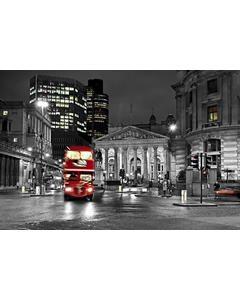 Buss I London