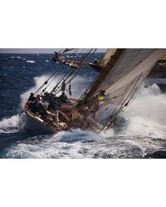 Segel Yacht