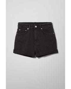 Newday Shorts Tuned Black Black
