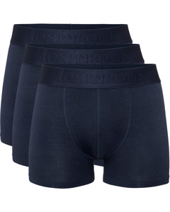 Boxer 3-pack Cotton Navy