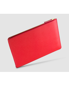 Laptop Case (red/cerise) - 10 - 12 Inch Red