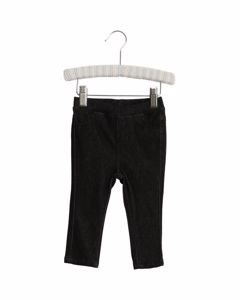 Soft Denim Philip 0053 Charcoal