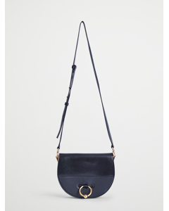 Latch Bag Black Black