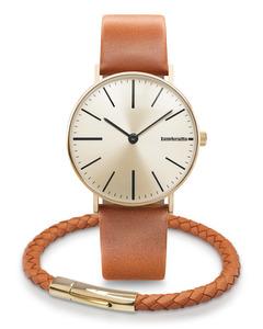 Cesare 42 Watch & Bracelet Duo-set