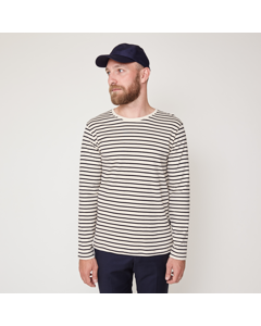 Noos Beagle-ls-q1122 Off White