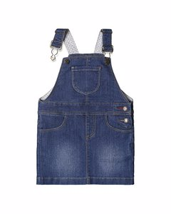 Fibibi Medium Wash Denim