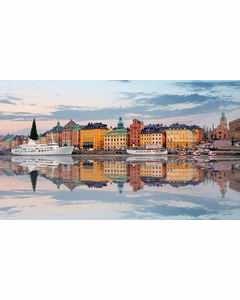 Skeppsbron Stockholm