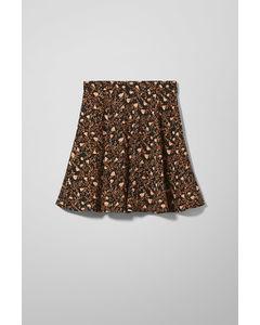 Perry Skirt Black