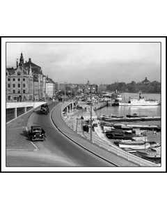 Skeppsbron, Gamla Stan, Stockholm