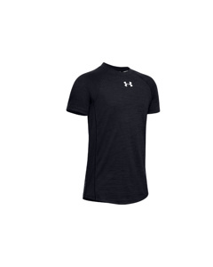 Under Armour > Under Armour Charged Cotton SS Jr Tee 1351832-001