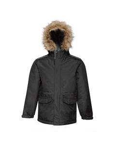 Regatta Childrens Cadet Parka Jacket