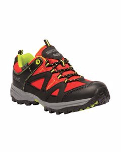 Regatta Kinder Gatlin niedrige Hiking Schuhe