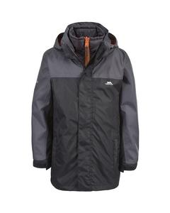 Trespass Childrens/kids Maddox Waterproof 3-in-1 Jacket