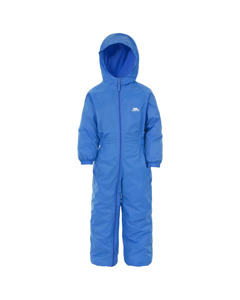 Trespass Baby Unisex Dripdrop Padded Waterproof Rain Suit