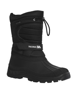 Trespass Childrens/kids Huskie Waterproof Snow Boot