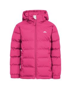 Trespass Childrens Girls Marey Padded Jacket