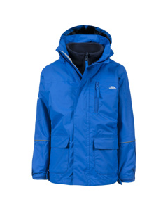 Trespass Kinder 3-in-1-Jacke Prime II wasserfest