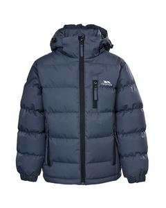 Trespass Kids Boys Tuff Padded Winter Jacket