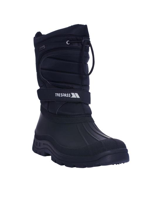 Trespass Trespass Dodo Youth Kinder Schnee Stiefel Wasser abweisend