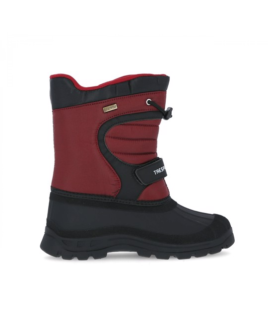 Trespass Trespass Youths Unisex Dodo Winter Snow Boots