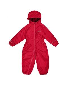Regatta Great Outdoors Kleinkinder Regen Anzug Splosh III