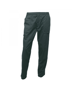 Regatta Mens Workwear Action Trouser (water Repellent)