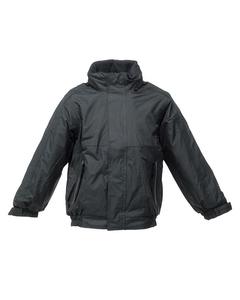 Regatta Kids/childrens Waterproof Windproof Dover Jacket