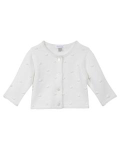 Pull, Gilet (tricot) Camélia