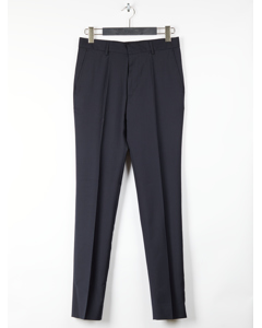 Tailored Trousers Navy