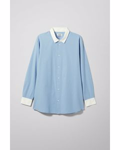 Stan Shirt Blue
