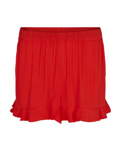Life Shorts Fiery Red