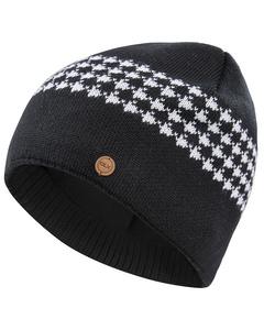 Trespass Mens Capaldi Beanie Hat