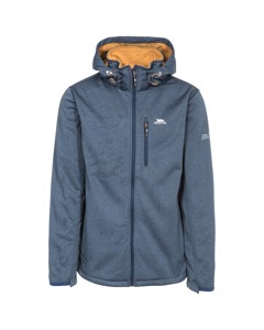 Trespass Mens Maynard Tp75 Softshell Jacket