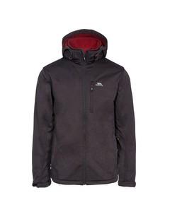 Trespass Mens Maynard Tp75 Softshell Jacket