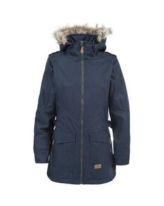 Trespass Womens/ladies Everyday Waterproof Jacket/coat