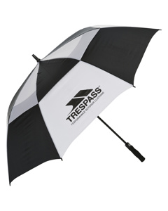 Trespass Catterick Automatic Umbrella