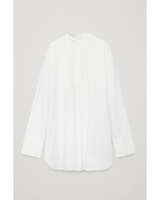 COS Shirt White