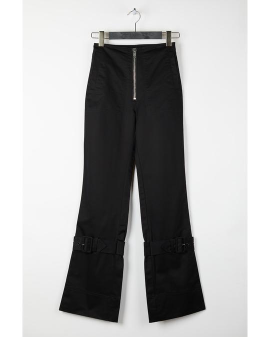 Nyden Cinched Pant Black