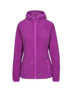 Trespass Womens/ladies Jennings Fleece Jacket