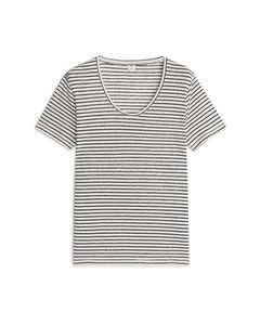 Organic Linen T-shirt