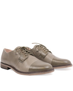 Catfield Leather Sho Grey