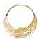 Whisper Halskette Gold